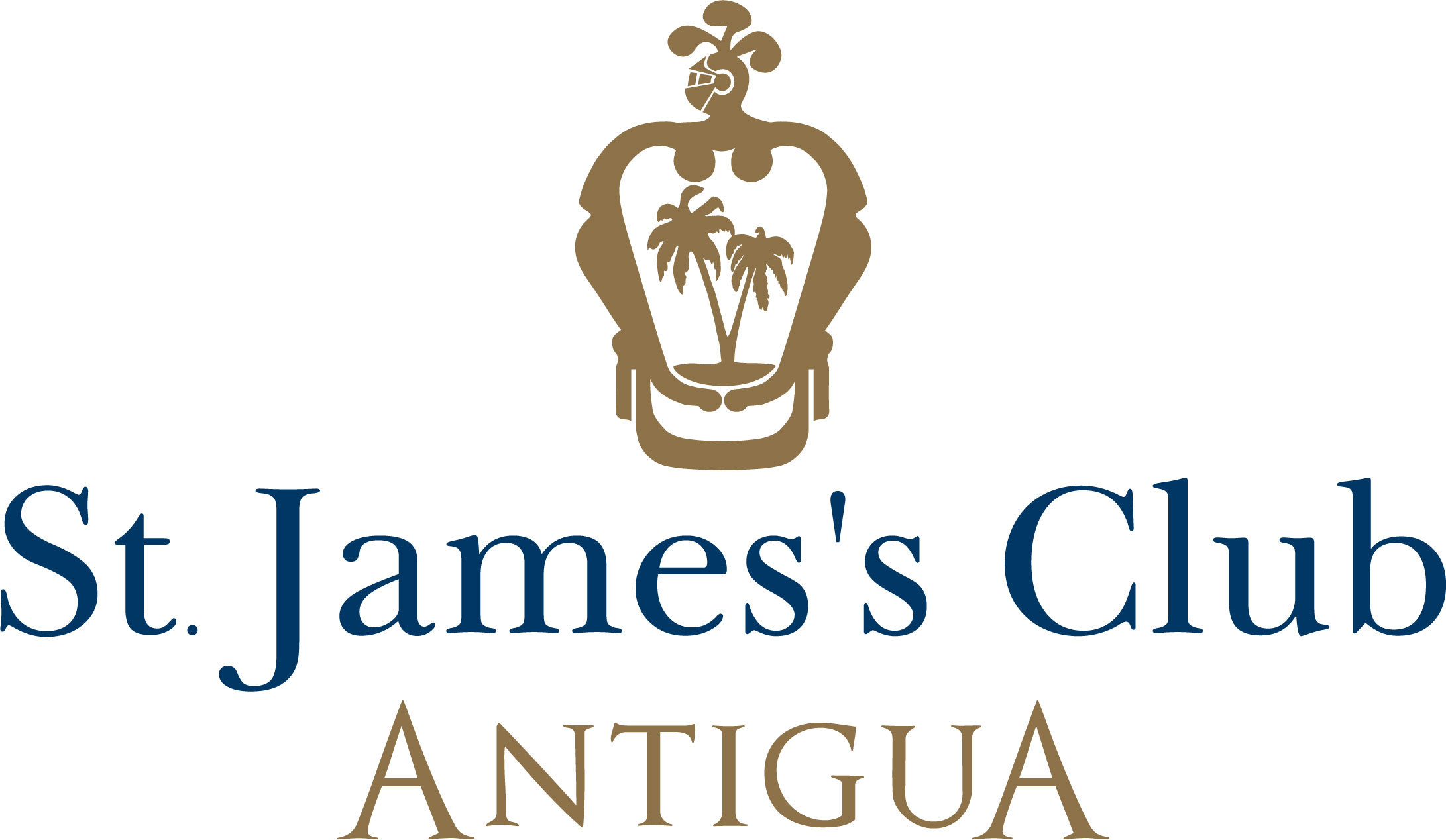 St James Club Antigua logo